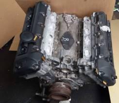 Двигатель 4.4B 448PN на Land Rover