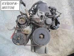 Двигатель (ДВС) на Honda Civic 2001-2005 г. г. объем 1.5 л.