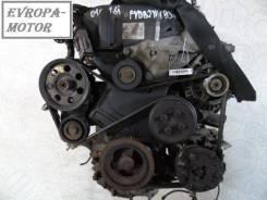 Двигатель (ДВС) на Ford Focus I 1998-2004 г. г. объем 1.6 л.