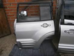 Дверь боковая. Mitsubishi Pajero, V63W, V73W, V60, V75W, V78W, V77W Mitsubishi Montero, V60