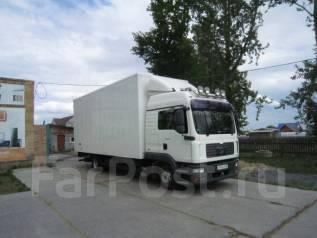MAN TGL. Продаётся грузовик, 4 580 куб. см., 5 000 кг.