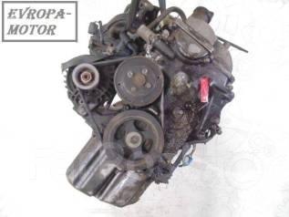 Двигатель в сборе. Toyota Yaris, SCP10 Двигатель 1SZFE