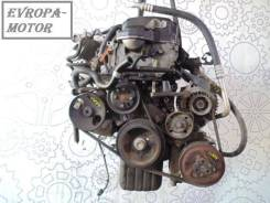 Двигатель (ДВС) на Nissan Almera Tino 2002 г. объем 1.8 л.