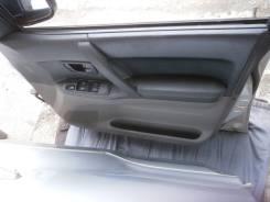 Блок управления стеклоподъемниками. Mitsubishi Pajero, V63W, V73W, V60, V75W, V78W, V77W Mitsubishi Montero, V60