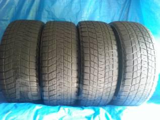 Bridgestone Blizzak DM-V1. Зимние, 2011 год, износ: 50%, 4 шт