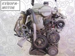 Двигатель (ДВС) на Toyota Yaris Verso объем 1.3 л.