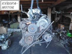 Двигатель (ДВС) Hyundai Getz объем 1.1 л.