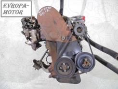 Двигатель (ДВС) на Audi 80 (B3) 1986-1991 г. г.
