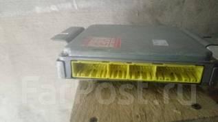 Коробка для блока efi. Suzuki Escudo, TD11W, TD31W, TA31W, TA11W Двигатель H20A