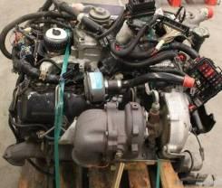 Двигатель в сборе. Chevrolet Suburban