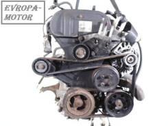 Двигатель (ДВС) FYDB на  Ford Focus I 1998-2004 г. г.