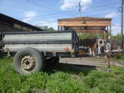 Курганские прицепы. Г/п: 1 000 кг., масса: 1 200,00кг.