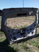 Дверь багажника. Nissan Murano, Z51R, Z51