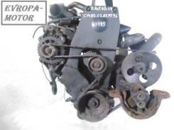 Двигатель (ДВС) на Opel Astra F 1991-1998 г. г. объем 1.4 л.