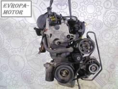 Двигатель (ДВС) на Renault Clio 1998-2008 г. г. объем 1.2 л.