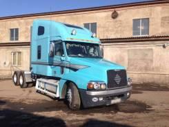 Freightliner Century. Седельный тягач, 15 000 куб. см., 30 000 кг.