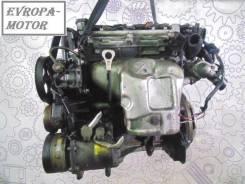 Двигатель (ДВС) на Mitsubishi Carisma 1998 г. объем 1.8 л.