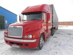 Freightliner Century. Седельный тягач, 15 000куб. см., 30 000кг., 6x4