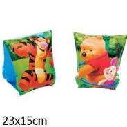Нарукавники 23*15 см. Дисней.Winni the Pooh ,3-6 лет