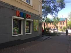 Продам помещение под магазин в центре. Улица Льва Толстого 1, р-н Центральный, 104 кв.м.