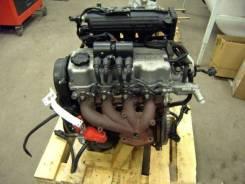 Двигатель в сборе. Daewoo Matiz Двигатель B10S1