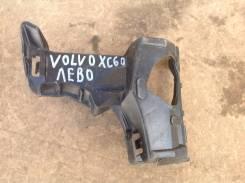 Крепление бампера. Volvo XC60