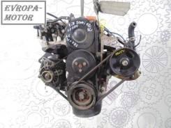 Двигатель (ДВС) на KIA Mentor (Sephia) объем 1.5 л.