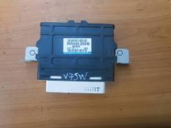 Блок управления 4wd. Mitsubishi Pajero, V63W, V73W, V60, V65W, V75W, V78W, V77W, V68W Mitsubishi Montero, V60 Двигатели: 6G74, GDI