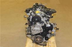 Двигатель в сборе. Chevrolet Lacetti