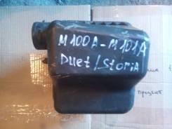 Корпус воздушного фильтра. Toyota Duet, M100A Daihatsu Storia, M100S