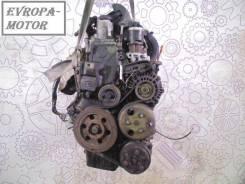 Двигатель (ДВС) на Honda Jazz 2002 г. объем 1.3 л.