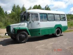 Кавз 3976. Продается автобус КАВЗ, 4 500 куб. см., 18 мест
