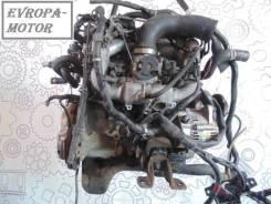 Двигатель (ДВС) на Suzuki Jimny 2001 г. объем 1.3 л.