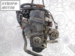 Двигатель (ДВС) на Peugeot 106 1996 г. объем 1.0 л.