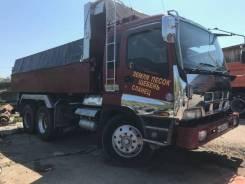 Isuzu Giga. Продаётся грузовик , 19 000 куб. см., 15 000 кг.