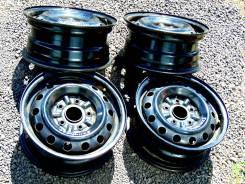 Toyota. x14, 5x114.30, ЦО 60,0мм.