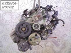 Двигатель (ДВС) на Honda Fit 2001-2007 г. г. объем 1.3 л.