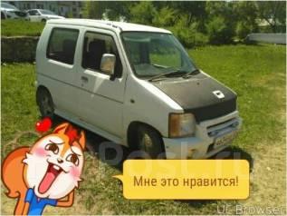 Suzuki. автомат, 4wd, 0.7 (40 л.с.), бензин, 116 000 тыс. км