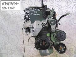 Двигатель в сборе. Volkswagen Golf Двигатель ADY