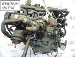 Двигатель (ДВС) на Ford Taurus