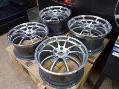 Advan Racing RZ-DF. 9.5/11.0x20, 5x130.00, ET59/60, ЦО 71,6 мм.