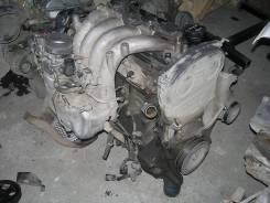 Двигатель 4G94 в разбор от Mitsubishi Pajero Io H77W