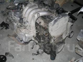 Двигатель в сборе. Mitsubishi Pajero iO, H62W, H67W, H72W, H77W Двигатель 4G94
