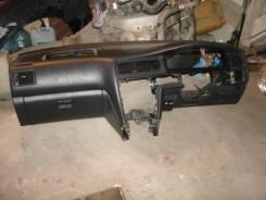 Панель приборов. Toyota Mark II, JZX100