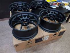 "Advan Racing RZ-DF. 9.0x19"", 5x114.30, ET35, ЦО 73,0 мм."