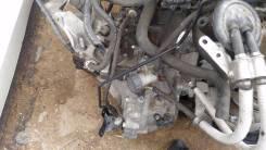Механическая коробка переключения передач. Honda Fit, DBA-GE6, GE6, DBAGE6 Двигатель L15A