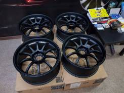 "Advan Racing RS-D. 9.0x19"", 5x114.30, ET35, ЦО 73,0 мм."