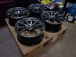 Advan Racing RSII. 8.5x19, 5x120.00, ET35, ЦО 72,5 мм.