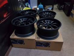 Advan Racing RS-D. 9.0/10.0x19, 5x120.00, ET22/20, ЦО 72,5 мм.