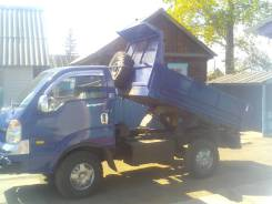 Kia Bongo III. Продам грузовик, 2 900 куб. см., 1 000 кг.